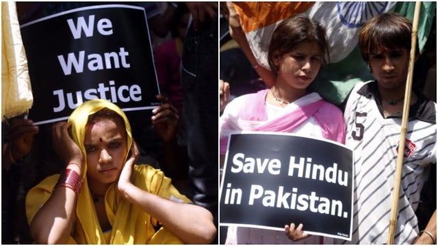 Podcast:  HAF Survey Reveals Violation Of Hindus' Human Rights In Pak