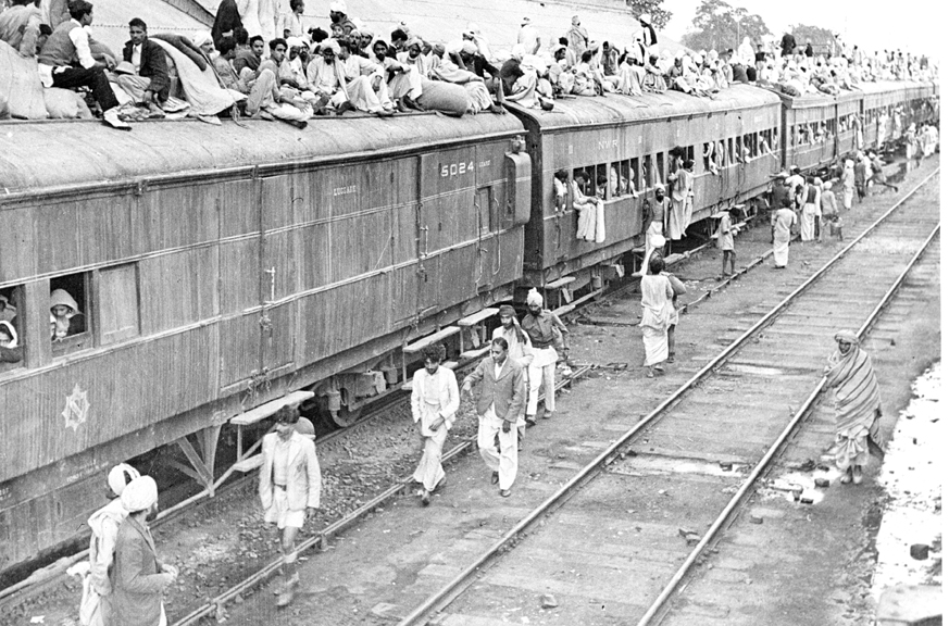 Twelve Persons And Things That Held Back India