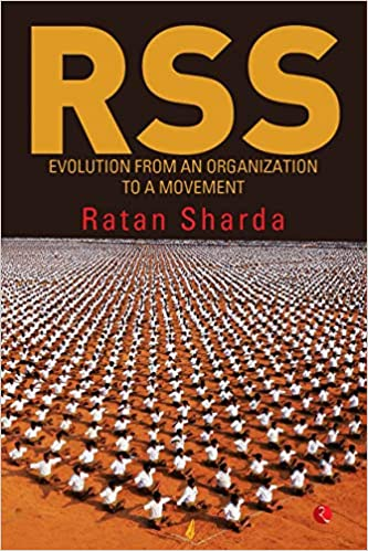 Book Review: Unadulterated Perspective  About Progressive Unfoldment Of RSS.