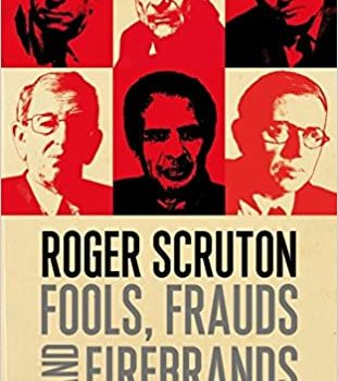 Fools,Frauds And Firebrands