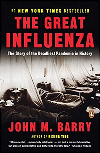 The Great Influenza Of 1918: Learning Lessons As We Confront Epidemics