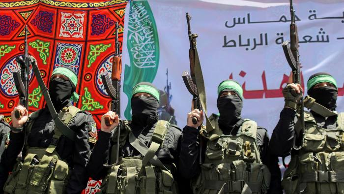 Key Facts About Hamas: Terror group that wants to destruct Israel