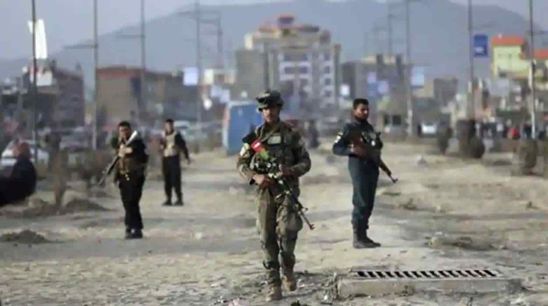 What is the 'Great Game' and how Afghanistan has been a pawn?'