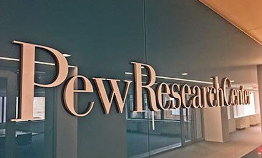 PEW RESEARCH CENTRE - Is it really Unbiased?