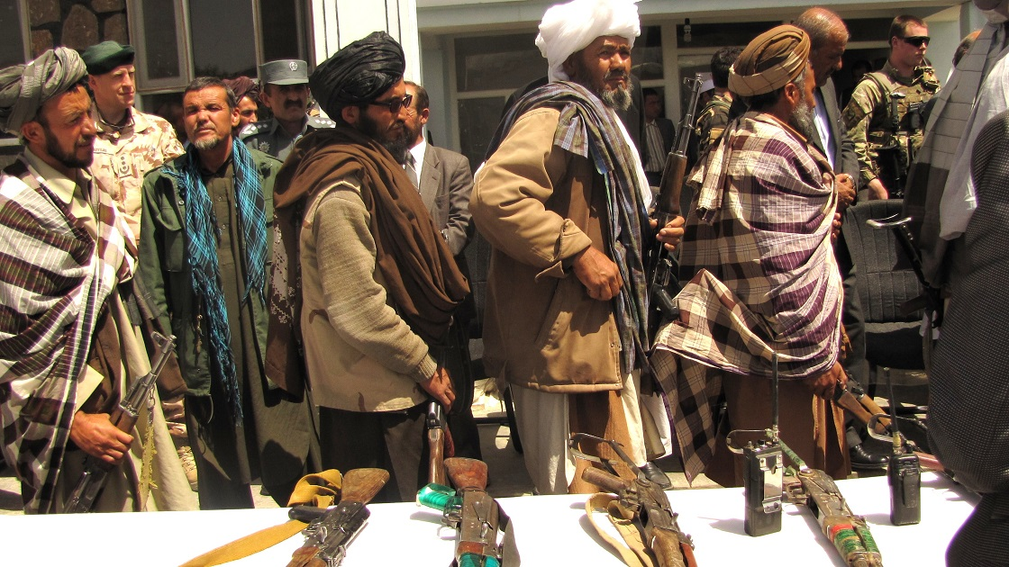 The Taliban Story: How Afghanistan became pawn in the Great Game (Part 3)