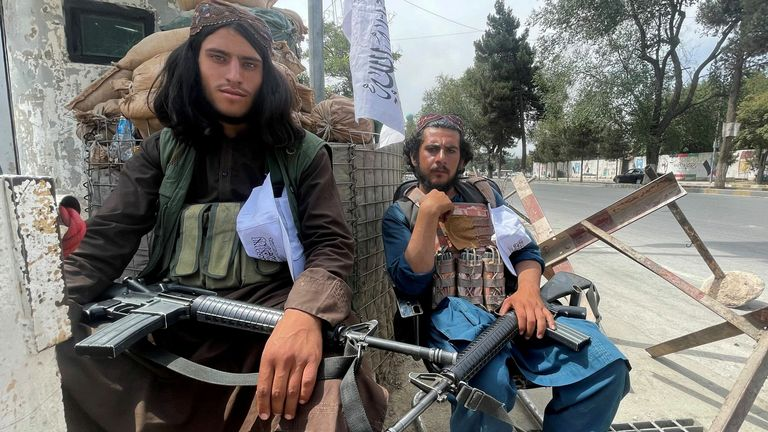 The Taliban Story: The fault lines within Taliban (Part 7)