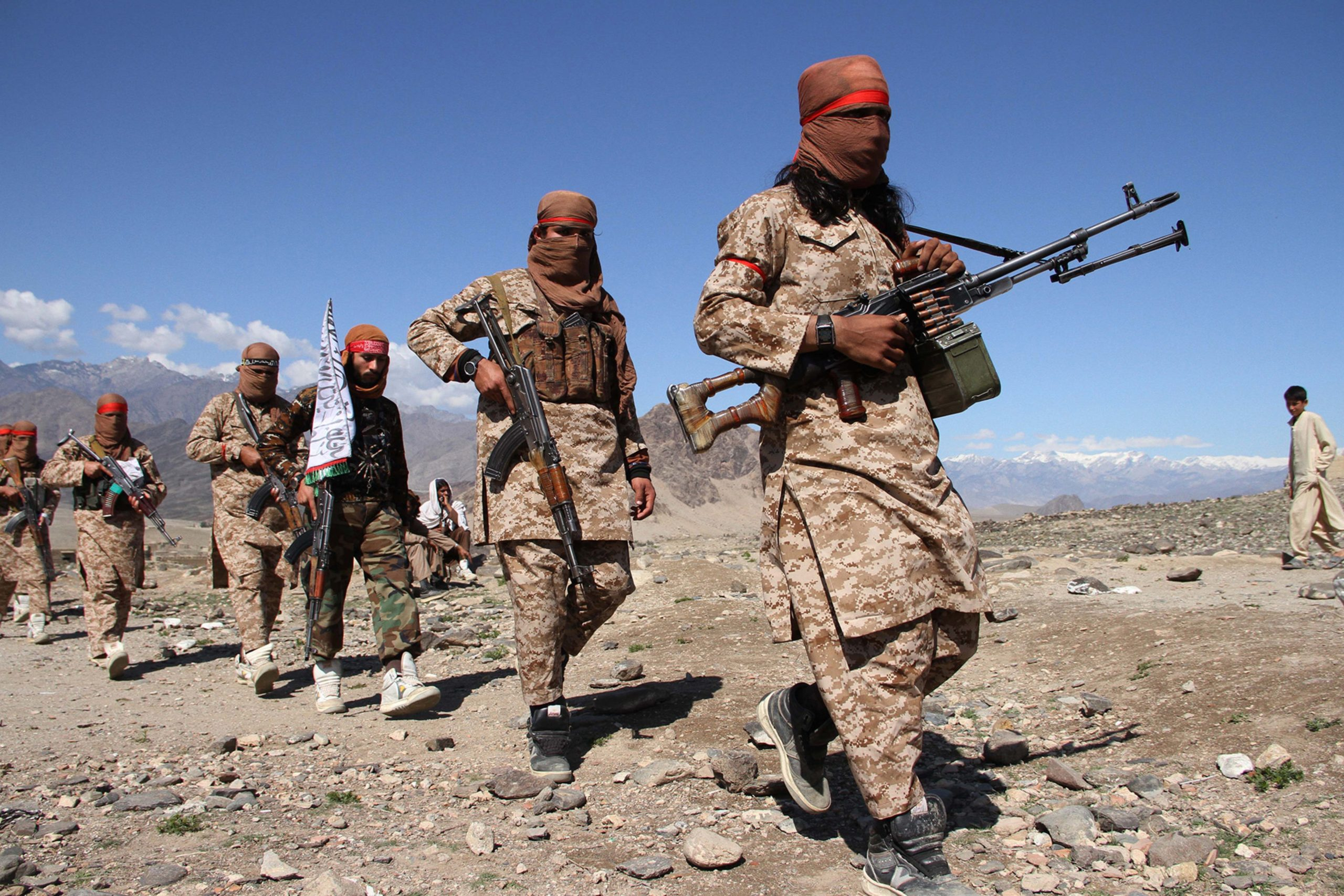 The Taliban Story:  Rivalries, Coups and Making of a Fragmented Afghanistan (Part 2)