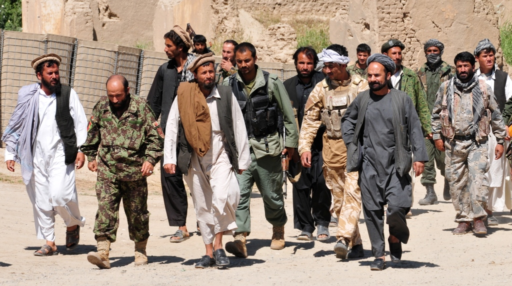 The Taliban Story: Morality, Commerce and War (Part8)