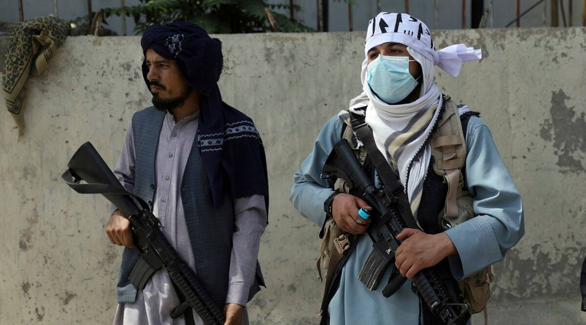 The Taliban Story: Afghanistan's Complex Nationhood (Part 1)