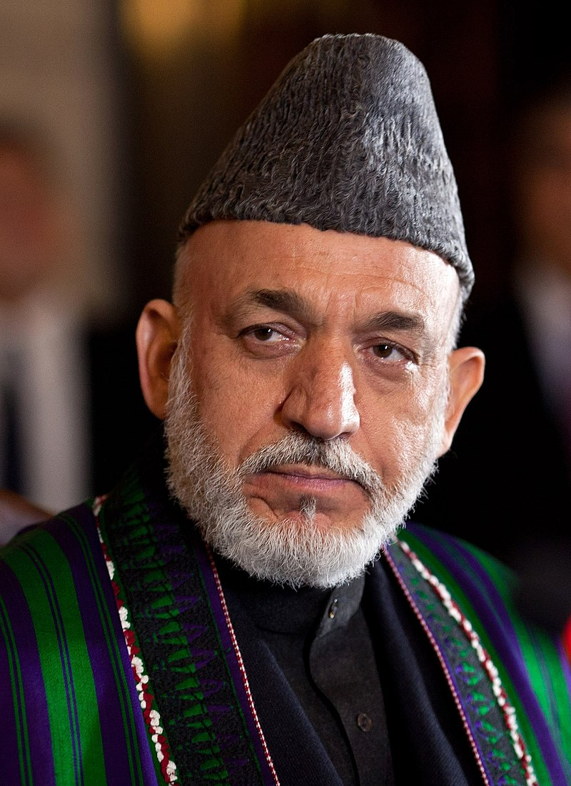 The Taliban Story: Hamid Karzai: The Man of many shades who lead Afghanistan post-Taliban (Part 19)