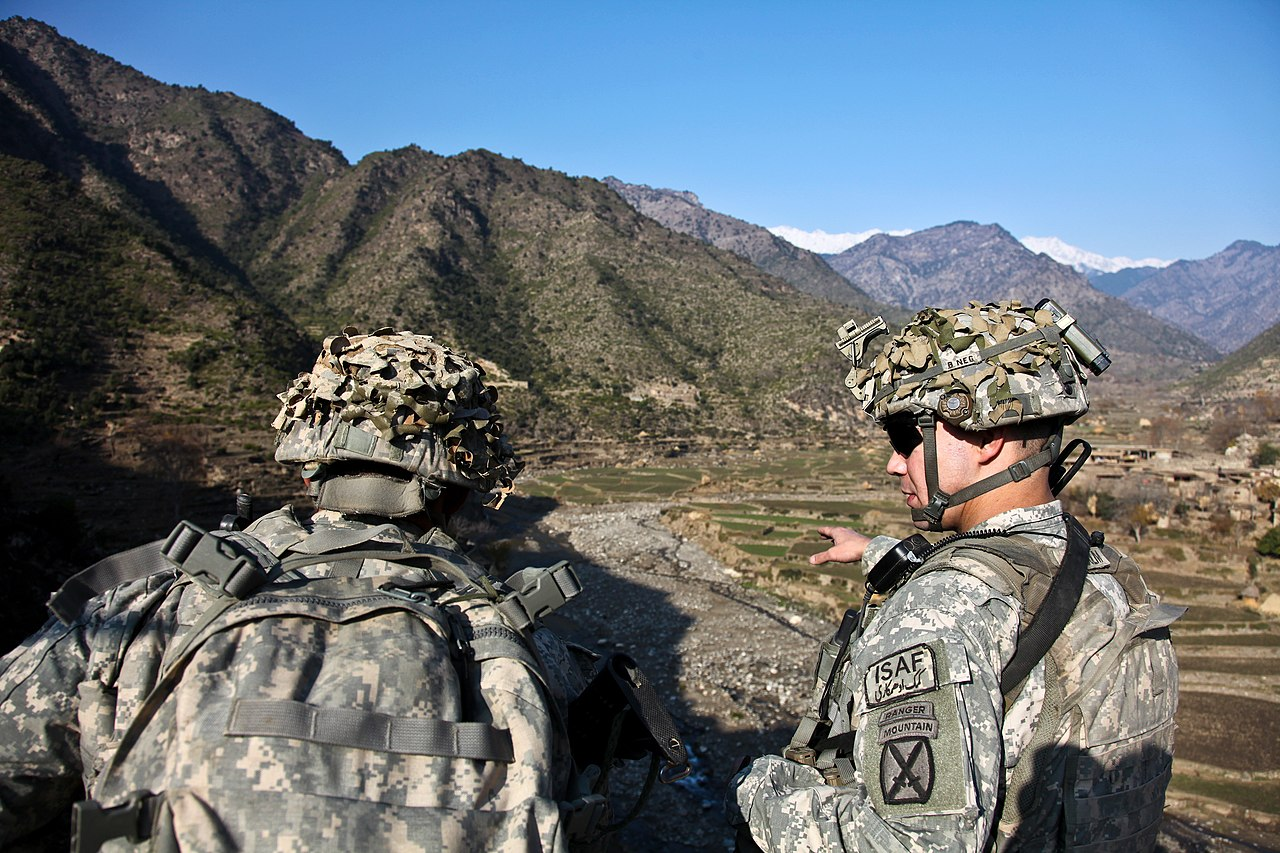 The Taliban Story: How Operation Enduring Freedom routed earlier Taliban regime (Part17)