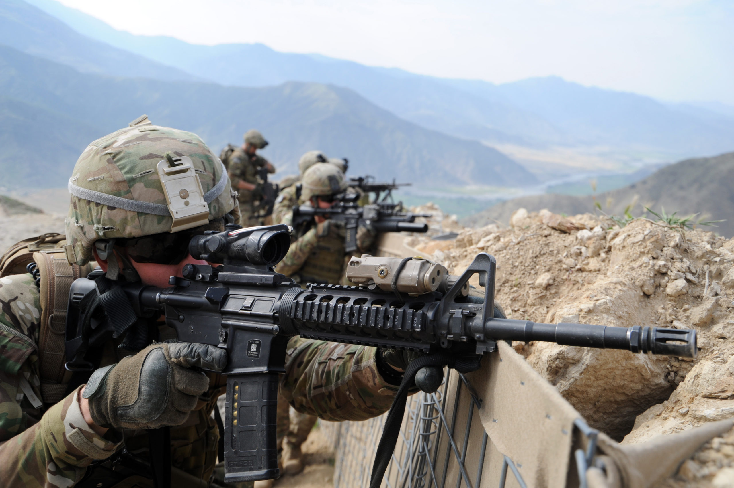 The Taliban Story: How winners took it all and shaped post-Taliban regime (Part 18)