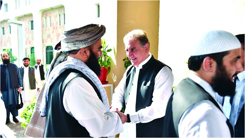 The Taliban Story: Playing both sides: How Pakistan enabled revival of Taliban (Part 21)