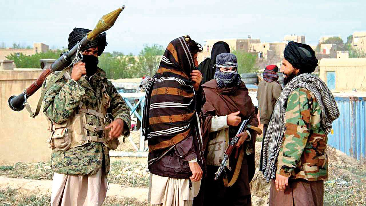 The Taliban Story: How Taliban regrouped took the war to the Allied camp (Part 24)