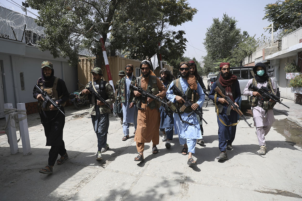 The Taliban Story: The Road to Future Under Taliban: ISKP and other challenges (Part 30)